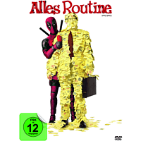 Alles Routine (Exklusive Edition) [DVD]