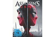 Assassin's Creed (Exklusive Edition) [Blu-ray]