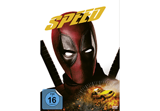 Speed (Exklusive Edition) - (DVD)