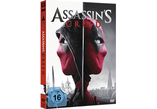 Assassin's Creed (Exklusive Edition) - (DVD)