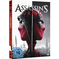 Assassin's Creed (Exklusive Edition) [DVD]