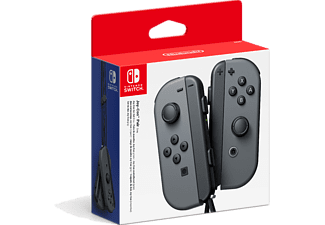 NINTENDO Switch İkili Joy-Con Gri