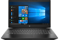 HP 15-cx0317ng, Gaming Notebook mit 15.6 Zoll Display, Core™ i7 Prozessor, 16 GB RAM, 1 TB HDD, 256 GB SSD, GeForce® GTX 1060, Schwarz