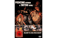 Piercing Extrem - Tattoo Total [DVD]