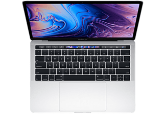 "APPLE MacBook Pro 13"" Touch Bar (2018) ezüst Core i5/8GB/256GB SSD (mr9u2mg/a)"