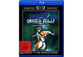 Hired to Kill - Classic Cult Collection - (Blu-ray)