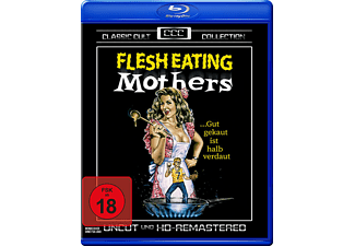 Flesh Eating Mothers - Classic Cult Collection - (Blu-ray)
