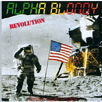The Solar System, Alpha Blondy - Revolution (180g) [Vinyl]