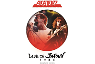 Alcatrazz - Live In Japan 1984-Complete Edition [CD]