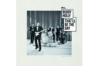 Buddy Holly - That'll Be The Day [Vinyl]