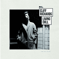Cliff Richard - Living Doll [Vinyl]