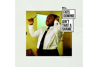Fats Domino - Ain't That A Shame - (Vinyl)