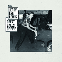 Jerry Lee Lewis - Great Balls Of Fire [Vinyl]