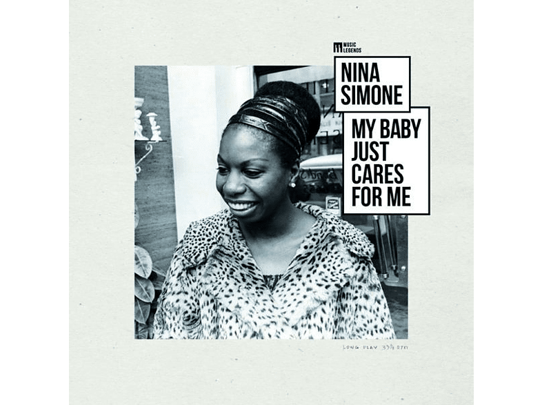 Nina Simone - My Baby Just Cares For Me [Vinyl]