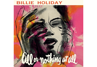 Billie Holiday - All Or Nothing At All+7 Bonus Tracks - (CD)