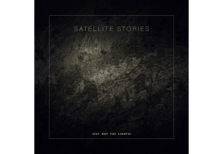 Satellite Stories - Cut Out The Lights - (CD)