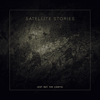 Satellite Stories - Cut Out The Lights [CD]