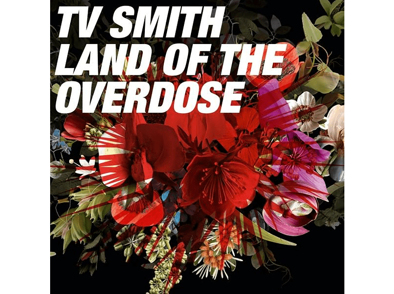 TV Smith - Land of the Overdose [CD]