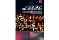Eric Ericson Chamber Choir, Berliner Philharmoniker, Royal Stockholm Philharmonic Orchestra - Eric Ericson Chamber Choir [DVD]