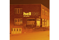 Alex Gunia - Hell 1981 [CD]