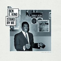 Ben E. King - Stand By Me [Vinyl]