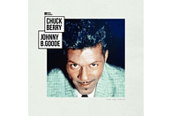Chuck Berry - Johnny B.Goode [Vinyl]