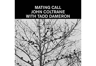 Tadd Dameron, Mating Call, John Coltrane - Mating Call - (Vinyl)