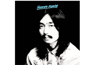 Haruomi Hosono - Hosono House - (CD)