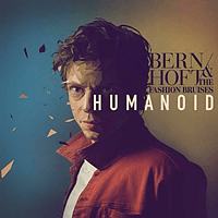 Bernhoft And The Fashion Bruises - Humanoid [CD]