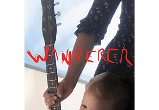 Cat Power - Wanderer (Heavyweight LP+MP3) - (LP + Download)
