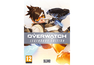 Overwatch Legendary Edition (PC)
