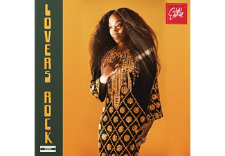 Estelle - Lovers Rock (LP) - (Vinyl)