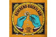 Reverend Backflash - Too Little Too Late [CD]