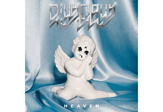 Dilly Dally - HEAVEN - (CD)