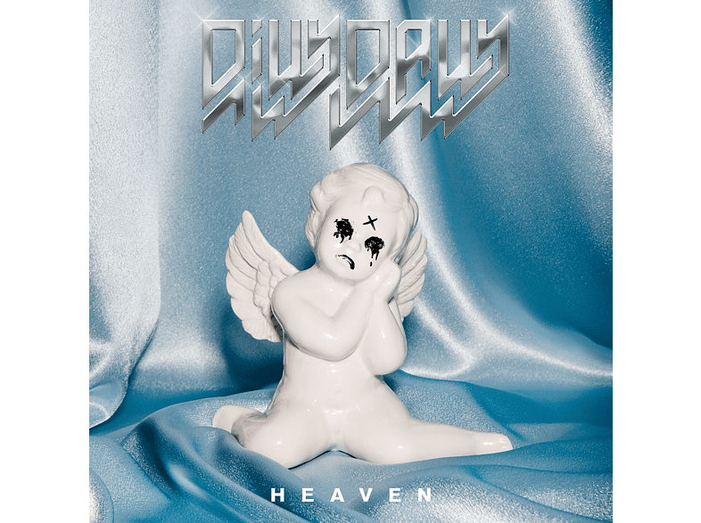 Dilly Dally - HEAVEN [CD]