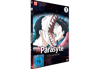 Parasyte: The Maxim - Vol. 3 - (DVD)