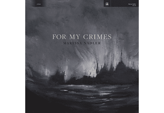 Marissa Nadler - For My Crimes - (CD)