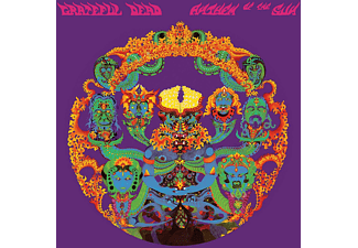 Grateful Dead - ANTHEM OF THE SUN (PICTURE) - (Vinyl)