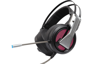 E-BLUE Casque gamer multi color 7.1 surround (EHS971GYAA-IU)