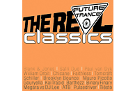 VARIOUS - Future Trance-The Real Classics [CD]