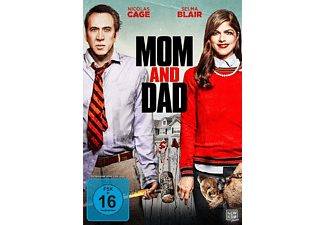Mom and Dad - (DVD)