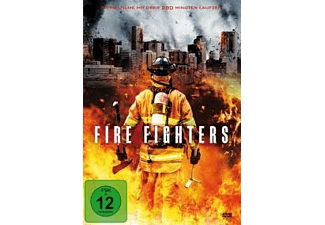 FIRE FIGHTERS - (DVD)