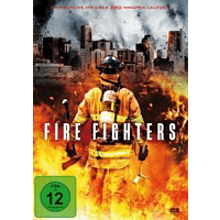 FIRE FIGHTERS [DVD]