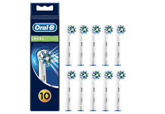 ORAL-B Cross Action (8+2 stuks)