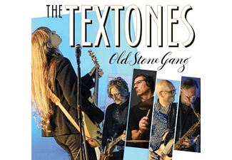 Textones - Old Stone Gang - (CD)