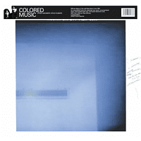 Colored Music - Colored Music [CD]
