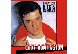 Eddy Huntington - Greatest Hits & Remixes - (CD)