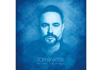 Tom Baxter - The Other Side of Blue - (CD)