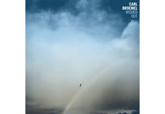 Carl Broemel - Wished Out (LP) - (Vinyl)