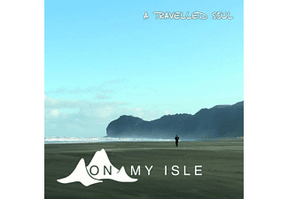 On My Isle - A Travelled Soul - (CD)